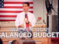 Walker releases new campaign video