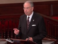 Grassley sets record straight on judicial nominations