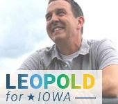 Leopold Joins Race for Governor