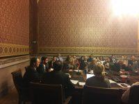 House Continues to Advance Gun Bill