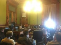 Voter Integrity Bill Moves Forward